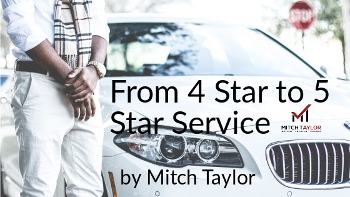 4 star to 5 star service