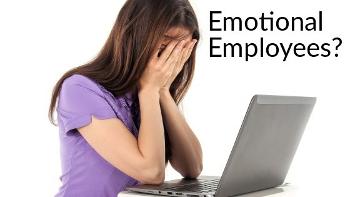 emotional employees